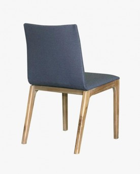 Barcelona Solid Wood Arm Chair 2